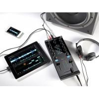 Native Instruments TRAKTOR KONTROL Z1 ультра-компактный 2-канальный микшер