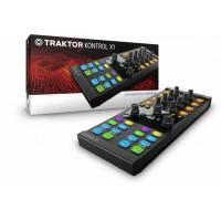 Native Instruments Traktor Kontrol X1 Mk2 DJ-контроллер