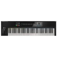 Native Instruments Komplete Kontrol S61 MK2 MIDI клавиатура