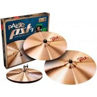 PAISTE PST 7 MEDIUM/UNIVERSAL SET набор тарелок