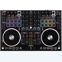 Reloop Terminal Mix 8 DJ-контроллер