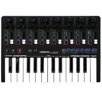 RELOOP Keyfadr Midi-клавиатура