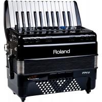 Roland FR-1x BK цифровой аккордеон черный