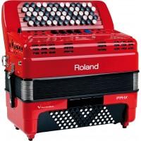 Roland FR-1xb RD цифровой баян красный