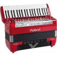 Roland FR-8x RD цифровой баян красный