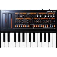 Roland JP-08 синтезатор