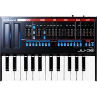 Roland JU-06 синтезатор
