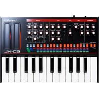 Roland JX-03 синтезатор