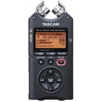 TASCAM DR-40 Портативный рекордер