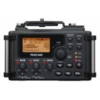 Tascam DR-60D аудио рекордер
