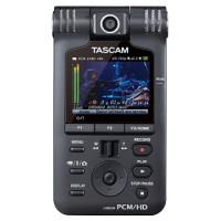 TASCAM DR-V1HD Video Recorder портативный рекордер
