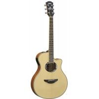 Yamaha APX 500III NAT электроакустическая гитара