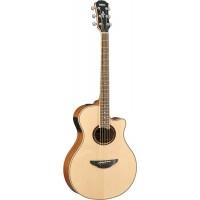 Yamaha APX-700II Nat акустическая гитара со звукоснимателем