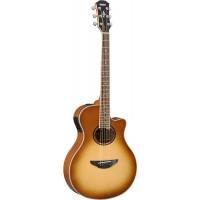 Yamaha APX-700II SB акустическая гитара со звукоснимателем