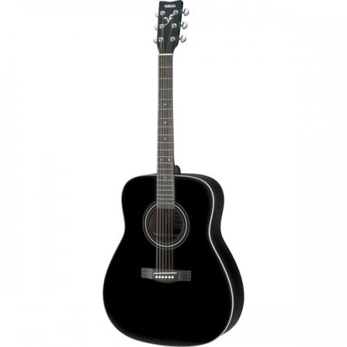 Yamaha F370BK Акустическая гитара