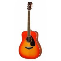 Yamaha FG820 AUTUMN BURST Акустическая гитара