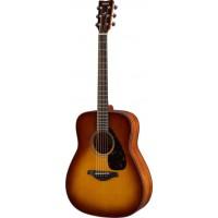 Yamaha FG820 BROWN SUNBURST Акустическая гитара