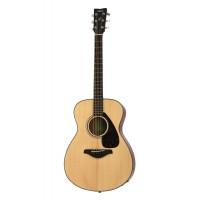 Yamaha FS800 NATURAL Акустическая гитара