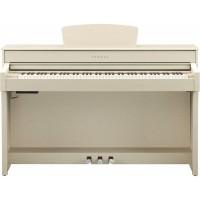 Yamaha CLP-635WA Clavinova цифровое фортепиано