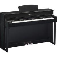 Yamaha CLP-635B Цифровое Фортепиано