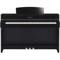Yamaha CLP-645PE Цифровое Фортепиано
