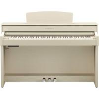 Yamaha CLP-645WA Цифровое Фортепиано