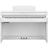 Yamaha CLP-645WH Цифровое Фортепиано
