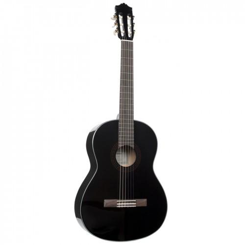 Yamaha C40BL классическая гитара