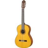 Yamaha CG142S классическая гитара