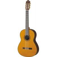 Yamaha CG192C классическая гитара