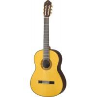Yamaha CG192S классическая гитара