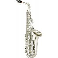 Yamaha YAS-280S- Альт-саксофон, посеребренная