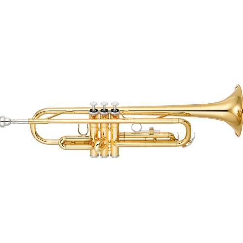 Yamaha YTR-2330S - труба Bb стандартная модель