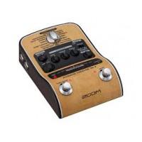 Zoom AC-2 Процессор для акустической гитары