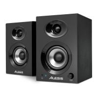 ALESIS ELEVATE3 двухполосные студийные мониторы (пара)