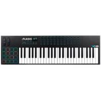 Alesis VI49 midi-клавиатура