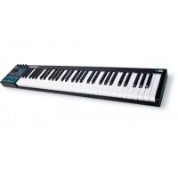 Alesis V61 usb-клавиатуру