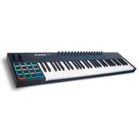 Alesis VI61 миди клавиатура с послекасанием