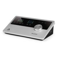 APOGEE QUARTET for iPad and Mac Аудио интерфейс