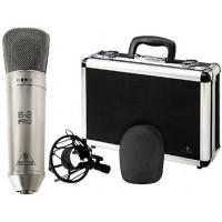 Behringer B-2 PRO Студийный конденсаторный микрофон