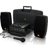 Behringer PPA200 акустическая система