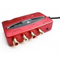 Behringer UCA222 Аудиоинтерфейс
