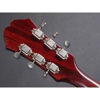 EPIPHONE CASINO CHERRY полуакустическая электрогитара, цвет красный