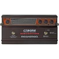 Rocktron Cyborg Distortion  Гитарная педаль эффектов