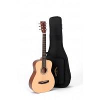 Sigma TM-12 Акустическая гитара