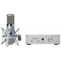 AKG P820 Tube Ламповым конденсаторным микрофоном