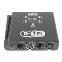 Chauvet D-FI 2.4Ghz беспроводной приемник-передатчик DMX