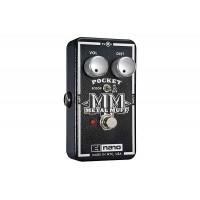 Electro-Harmonix Nano Pocket Metal Muff гитарная педаль