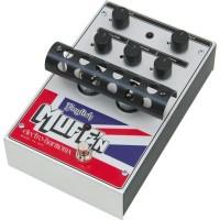 Electro-Harmonix English Muff'n ламповая гитарная педаль