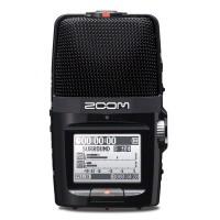 Zoom H2N портативный рекордер